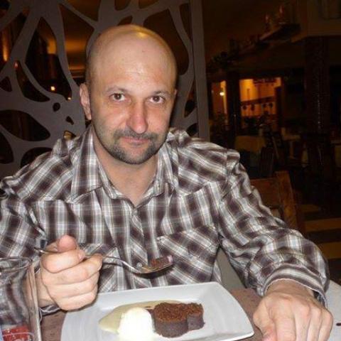 Balázs, 49 éves társkereső férfi - Nagykőrös