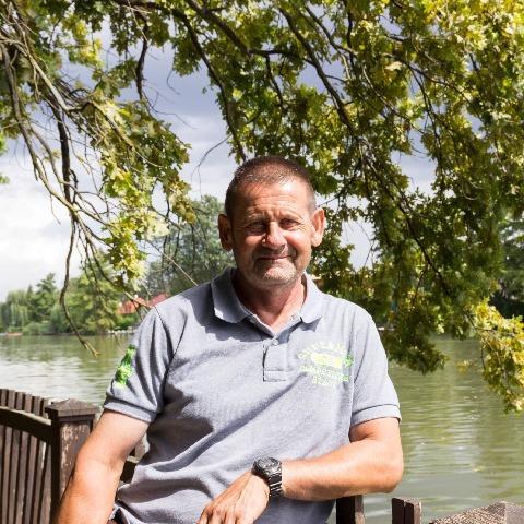András, 56 éves társkereső férfi - Kamut