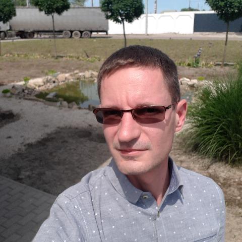 Ervin, 43 éves társkereső férfi - Hódmezővásárhely