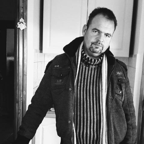 Zsolt, 44 éves társkereső férfi - Monor