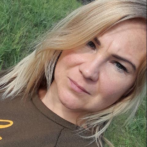 Ágnes, 42 éves társkereső nő - Harkány