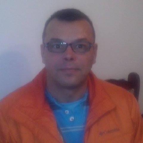 Gábor, 45 éves társkereső férfi - Tiszakeszi
