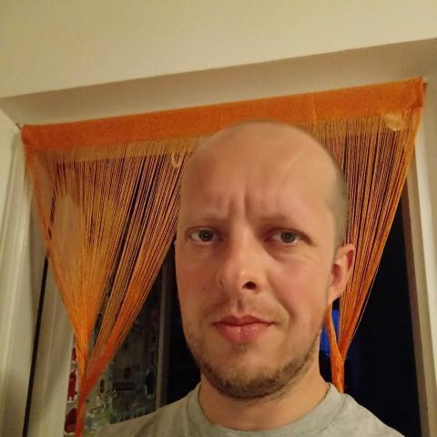 Zoltán, 42 éves társkereső férfi - Debrecen