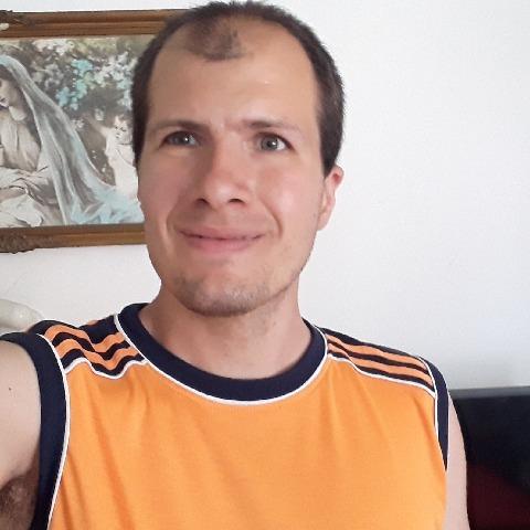 Gábor, 32 éves társkereső férfi - Csorna