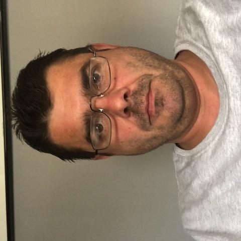 Ferenc, 44 éves társkereső férfi -