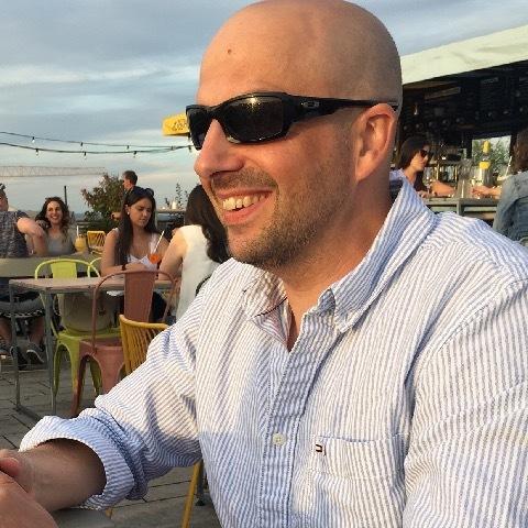 Balázs, 44 éves társkereső férfi - Budapest