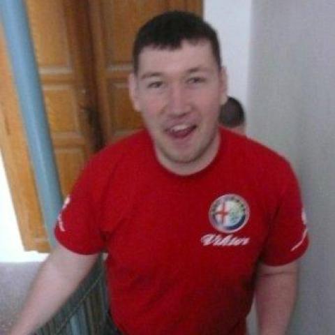 Viktor, 30 éves társkereső férfi - Orosháza