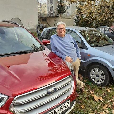 Sándor, 61 éves társkereső férfi - Tiszafüred
