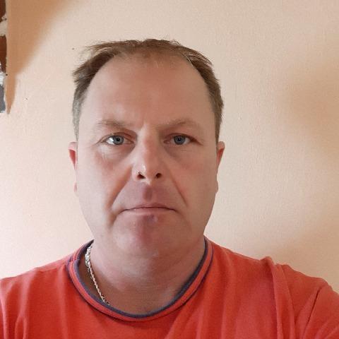Balázs, 45 éves társkereső férfi - Kiskunhalas