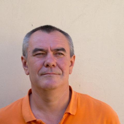Attila, 56 éves társkereső férfi - Pécs