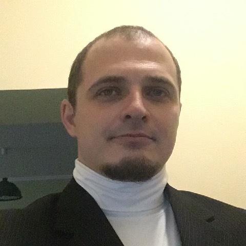 Balázs, 39 éves társkereső férfi - Gyál