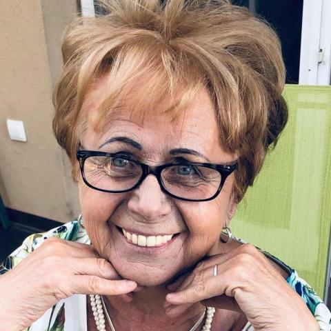 Etus, 74 éves társkereső nő - Kecskemét