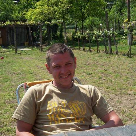 Krisztián, 40 éves társkereső férfi - Szekszárd