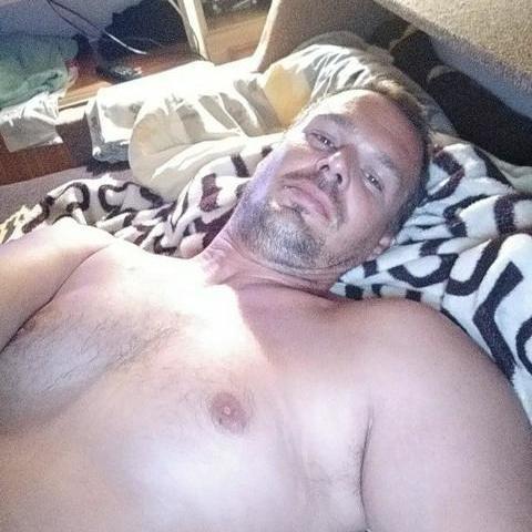 Ferenc, 37 éves társkereső férfi - Salgótarján