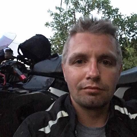 Péter, 33 éves társkereső férfi - Jászárokszállás