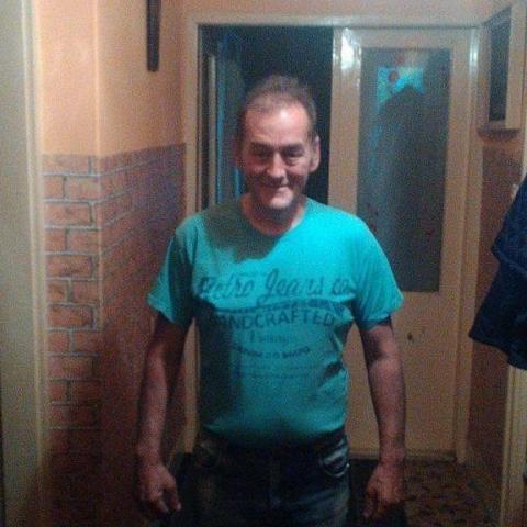 Kristó, 53 éves társkereső férfi - Eperjes
