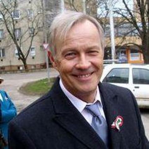 István, 58 éves társkereső férfi - Túrkeve