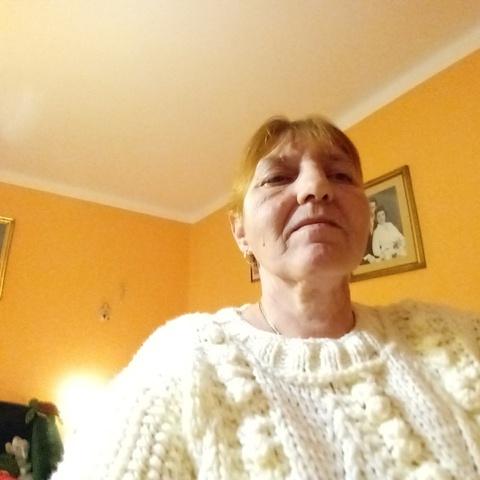 Sarolta, 60 éves társkereső nő - Nagymágocs