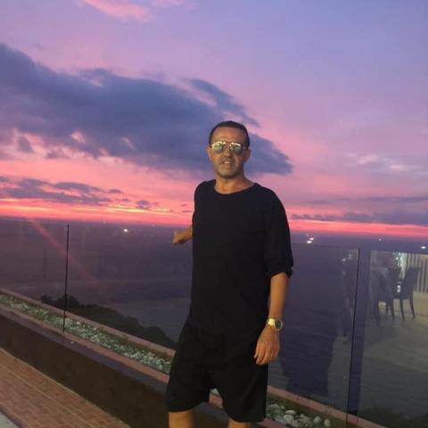 Joe, 43 éves társkereső férfi -