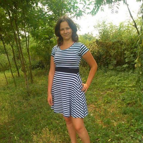 Zsuzsanna, 26 éves társkereső nő - Hajdúnánás