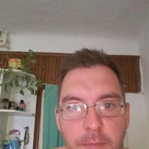 Tamás, 35 éves társkereső férfi - Siklós