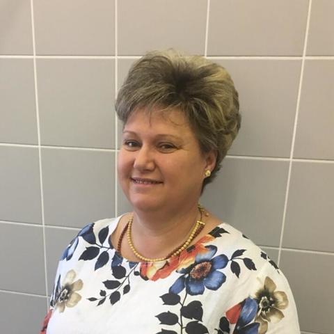 Ildikó, 50 éves társkereső nő - Nyíregyháza