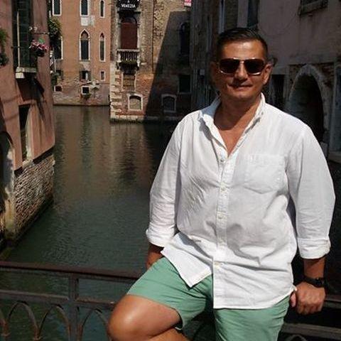 Ádám, 54 éves társkereső férfi - Komló