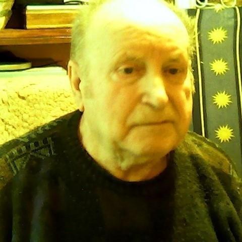 István, 79 éves társkereső férfi - Gyömrő