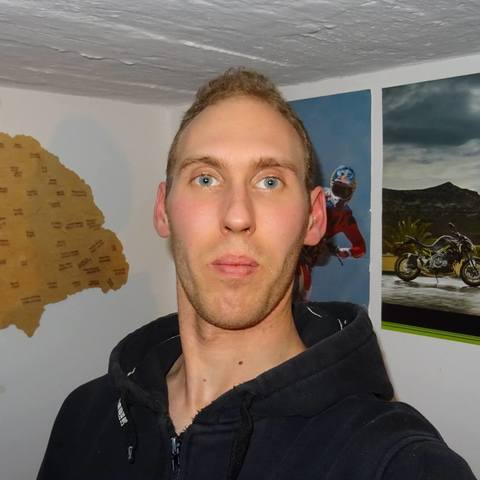 Erik, 30 éves társkereső férfi - Orosháza