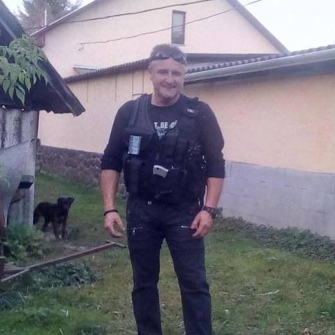 László, 52 éves társkereső férfi - Parád