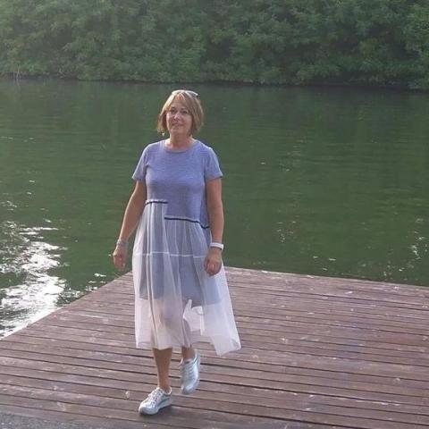 Ildikó, 54 éves társkereső nő - Szarvas