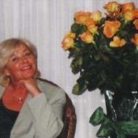 Ágnes, 55 éves társkereső nő - Budapest