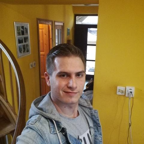 Klimó, 27 éves társkereső férfi - Martonvásár