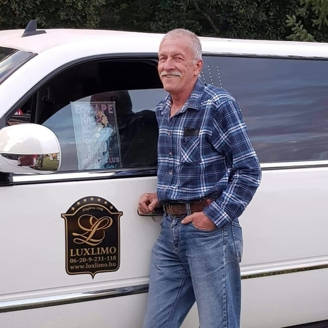 István, 61 éves társkereső férfi - Kétbodony