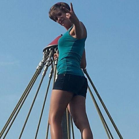 Andrea, 38 éves társkereső nő - Simontornya