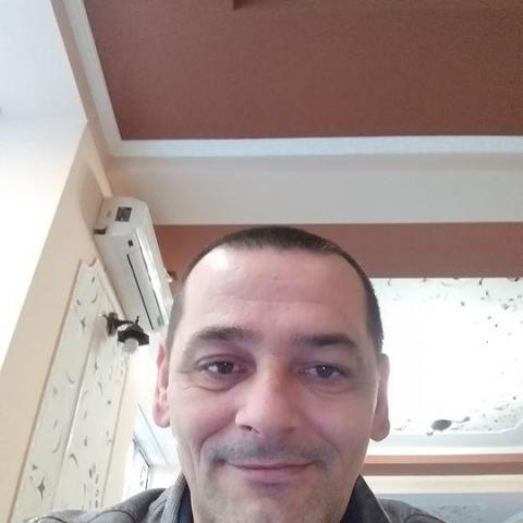 Attila, 45 éves társkereső férfi - Szamarnemeti