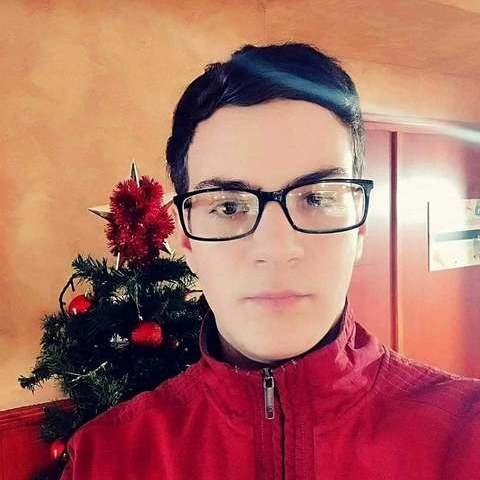 Nándi, 20 éves társkereső férfi - Hajdúszoboszló