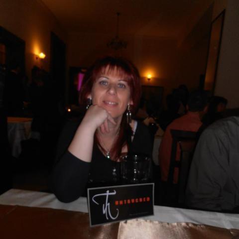 Krisztina, 46 éves társkereső nő - Dombóvár