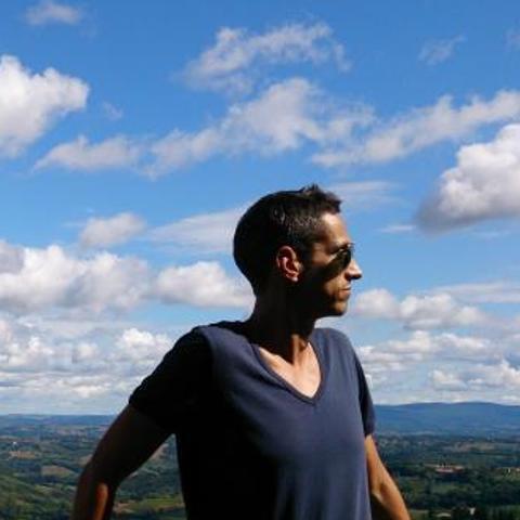 Misi, 42 éves társkereső férfi - Szeged