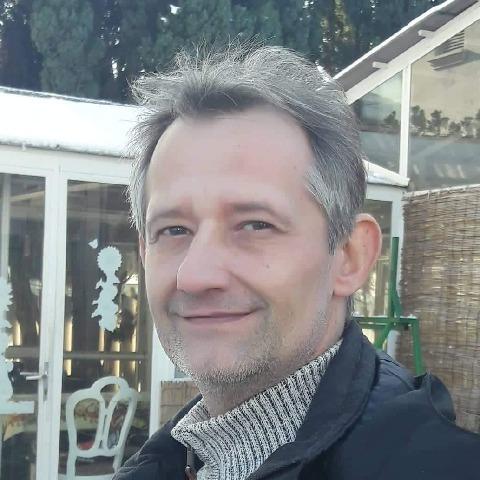 Gábor, 47 éves társkereső férfi - Nyíregyháza