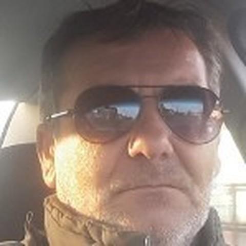 Gàbor, 45 éves társkereső férfi - Molnári