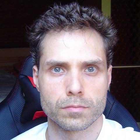 Zoltán, 39 éves társkereső férfi - Pécs