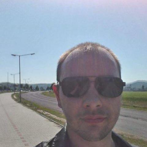 Tamas, 32 éves társkereső férfi - Bercel