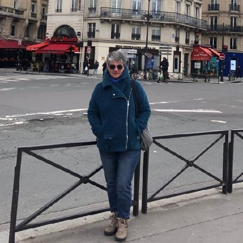 Juli, 54 éves társkereső nő - Sopron