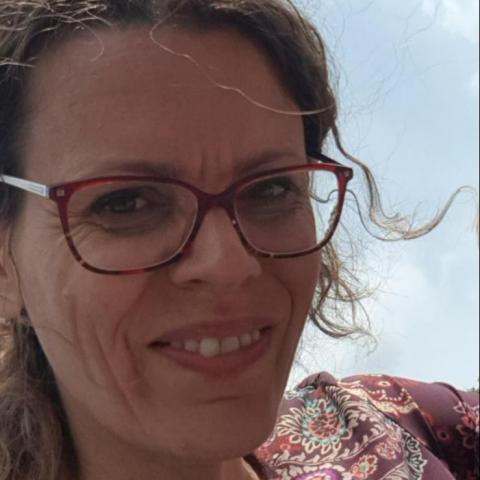 Judit, 45 éves társkereső nő - Debrecen
