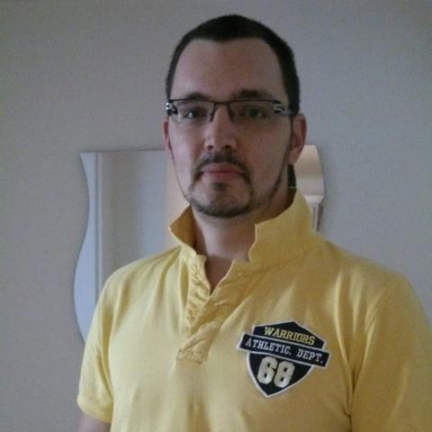 Zoltán, 35 éves társkereső férfi - Plattling
