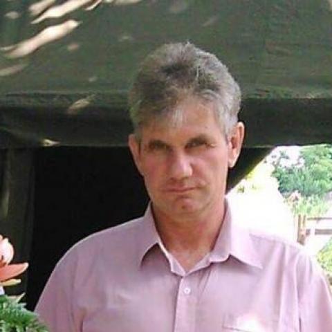 Attila, 50 éves társkereső férfi - Kaszaper
