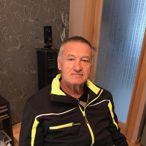 József, 66 éves társkereső férfi - Baja