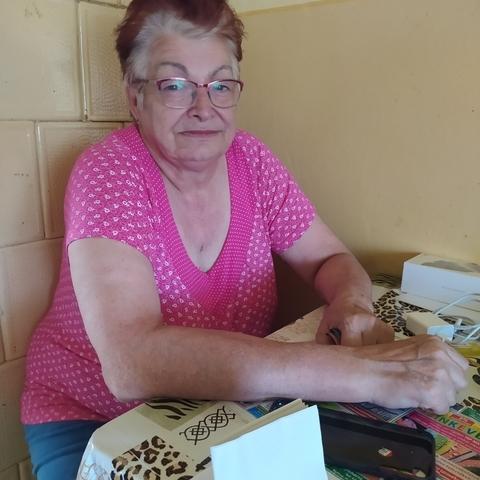 marcsi, 64 éves társkereső nő - Tiszalök