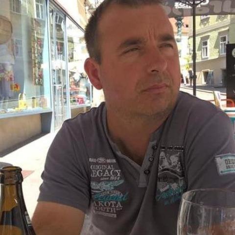Gyula, 42 éves társkereső férfi - Székesfehérvár